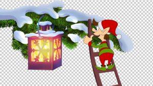 """Šventė ,, Nušvieskim kelią Šv. Kalėdoms !"""""""